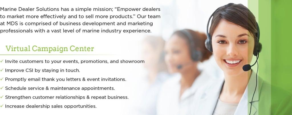 Virtual Calling Campaign